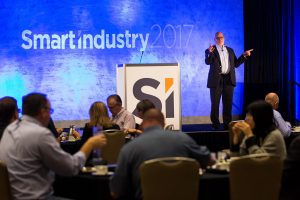 Harbor Research - Glen Allmendinger - Smart Industry Conference