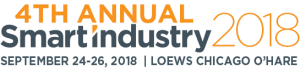 Smart Industry - Industrial Technologies & IIoT Manufacturing Event