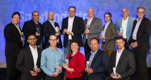 Smart Industry 50 Recognition - Industrial Technologies & IIoT Manufacturing Event