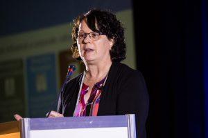 Joan Knight, Exelon Innovation Director