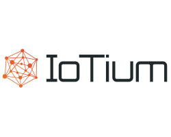 IoTium, exhibitor, at Smart Industry Conference