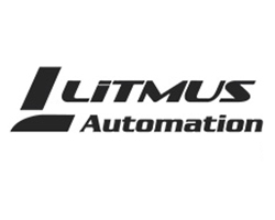 Litmus Automation at Smart Industry Conference