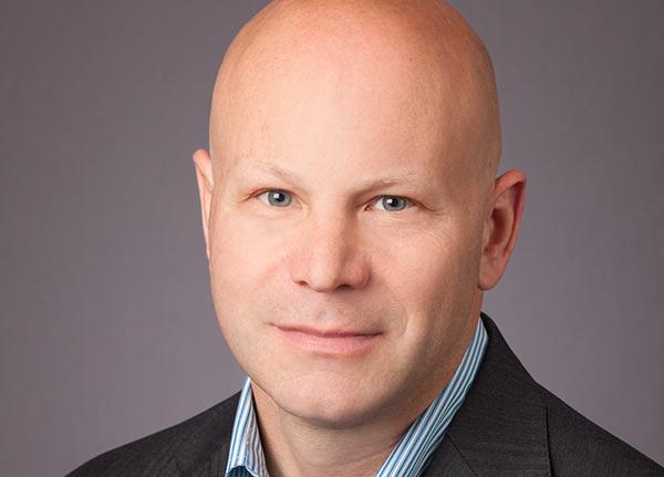 Rolf Paeper, Ingersoll Rand