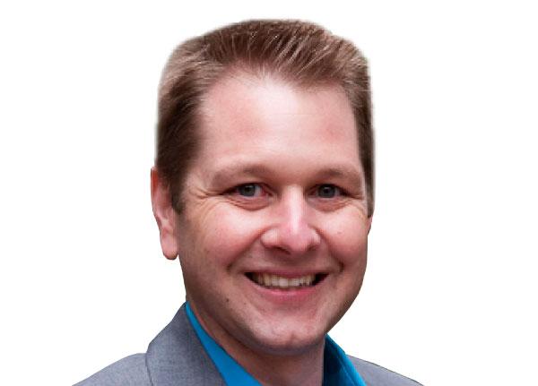 Trent Salvaggio , IoT Talent Consortium