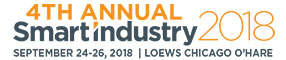 Smart Industry Conference - IIoT & Industrial Manufacturing Technologies Conference