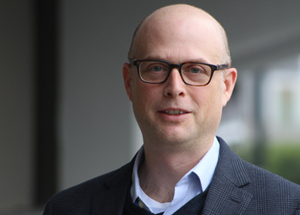 Mark Carrier, Market Development Director, RTI