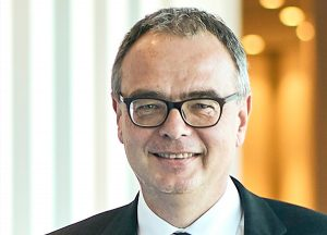 Uwe Scharf -Rittal GmbH - Smart Industry Conference