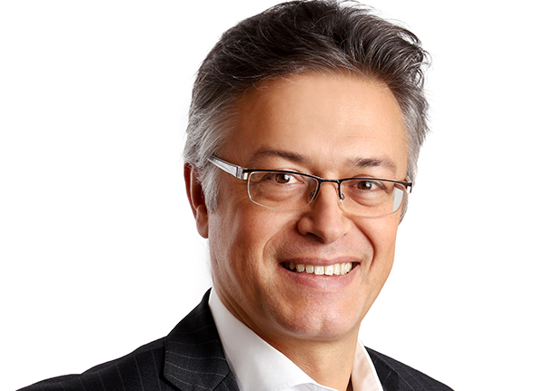 Jose Rivera - CEO, Control Systems Integrators Association CSIA