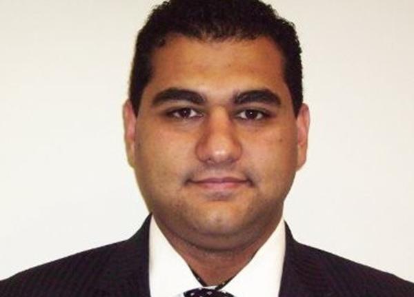 Speaker Khosravi, Canvass Analytics, Smart Industry Conference