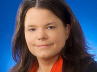 Rendela Wenzel - Eli Lilly, Predictive and Prescriptive Maintenance