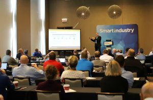 Deschutes Boosts Quality Throughput with Predictive Analytics