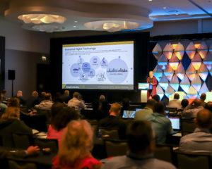 IIoT Event Smart Industry