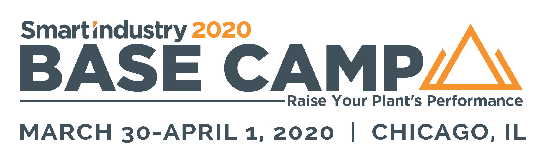 Smart Industry Base Camp 2020