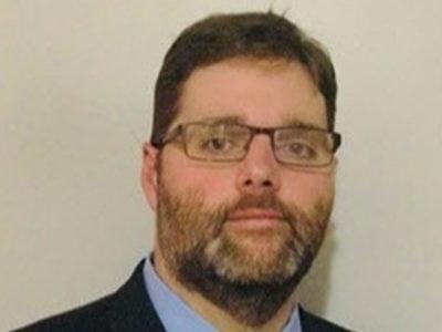 Chad Stoecker, GE Digital