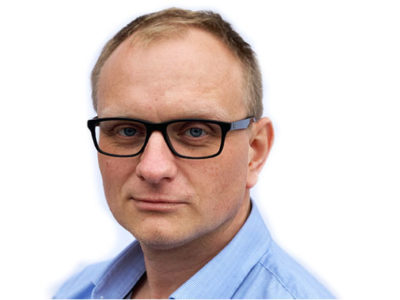 Chris Misztur, Mr. IoT
