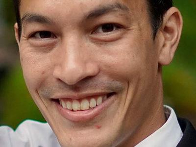 Bruce Eng, Air Liquide