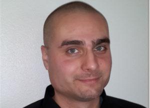 James Bronstein, Principal Engineer, Ghost Solutions