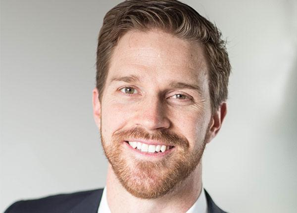 Adam McMurtrey, Exxonmobil
