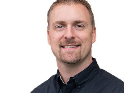 Travis Cox, Inductive Automation
